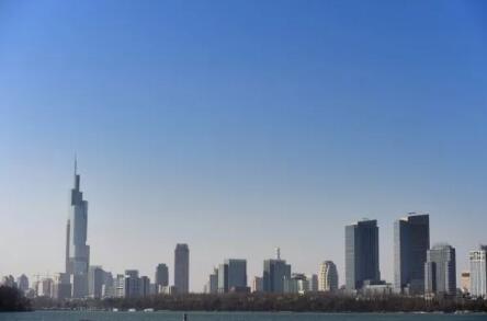 2017年幸福城市大调查,大南京光荣上榜