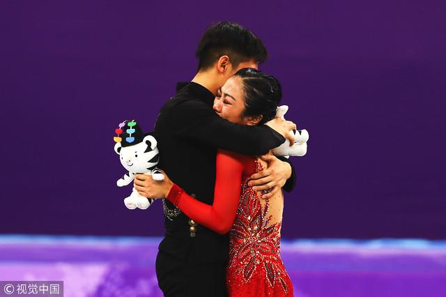 平昌冬奥中国4次冲击金牌失败 无绝对实力是丢金关键