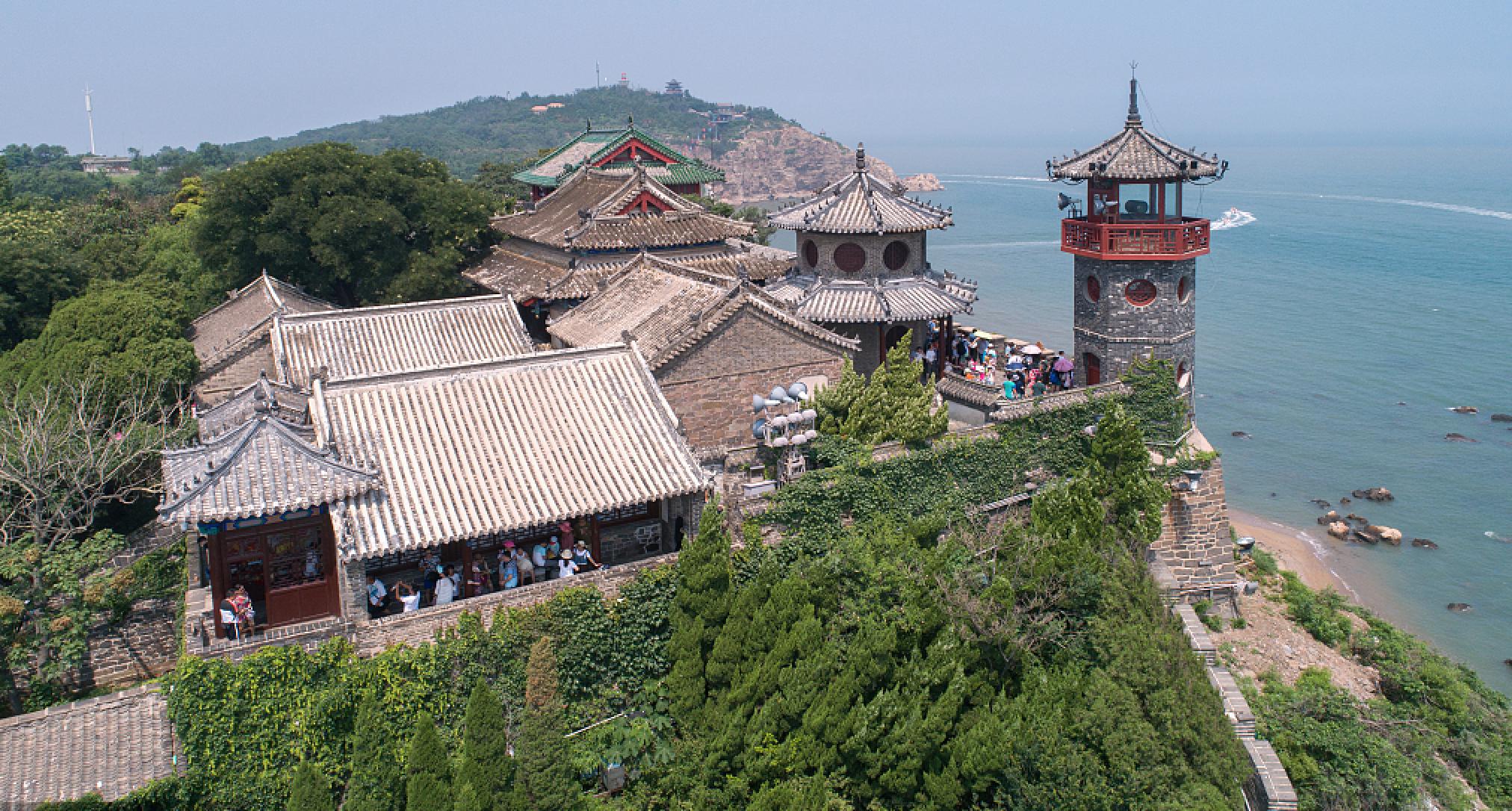 《凤旅大咖道》:优质旅游从春节开始