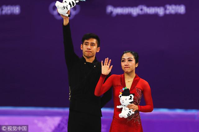 中国平昌冬奥6次冲金失败 斩4枚银牌未来可期