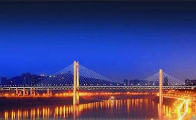城市支路+双线轨道 重庆红岩村大桥将启动架梁工程