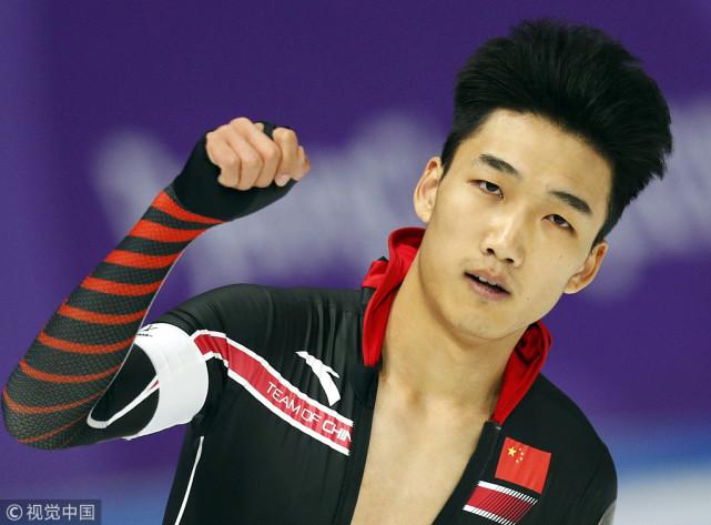 速滑男子500米高亭宇摘铜 获中国冬奥男子首枚奖牌