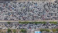 成都游客的海南堵车经历:不到10公里走了一晚上