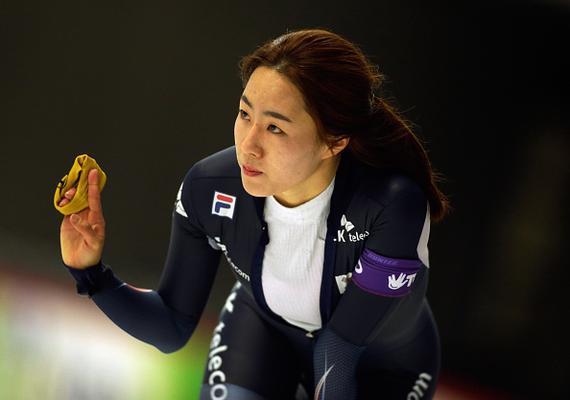 0.39秒错失冬奥三连冠 29岁李相花的眼泪谁能懂?
