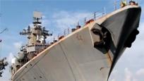 乌克兰后悔了没?早不卖给中国,如今战舰或变废铁