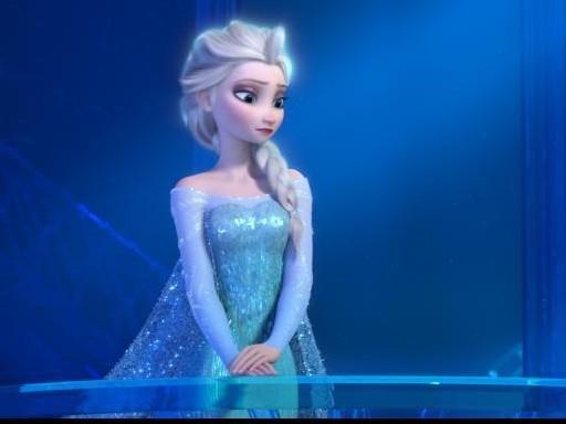 《冰雪奇缘2》艾莎会有女友?导演回应了!