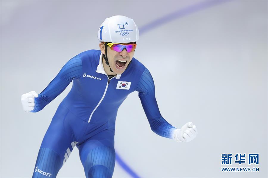 """冬奥速滑""""成绩单"""":荷兰延续霸业 日韩进步显著"""