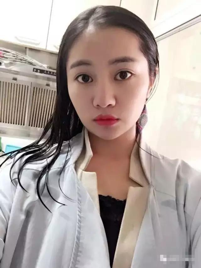 """独家采访""""张杨导演我爱你""""女生:他老婆看到是好事"""