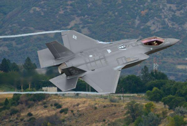 印度想买126架F35A隐身战机?外媒:近期别想了
