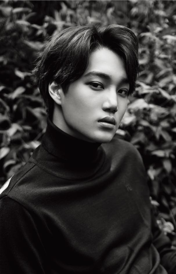 EXO成员KAI加盟新剧《我们相遇的奇迹》 18年4月将播