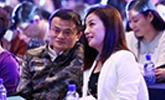 2018胡润白手起家女富豪榜:赵薇凭63亿人民币上榜
