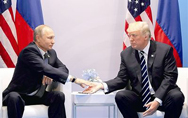 假如美俄爆发战争,谁能胜出?