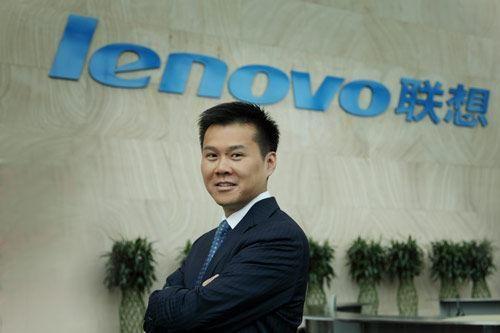 前联想高级副总裁陈旭东加盟美团点评 负责大零售B2B事业部