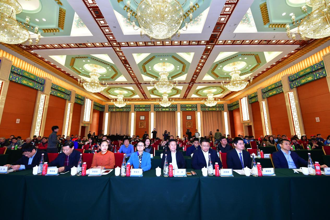 2018北京通州半程马拉松将于5月13日鸣枪起跑