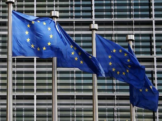 欧盟率先反击:列10页清单报复美国钢铝关税(图)