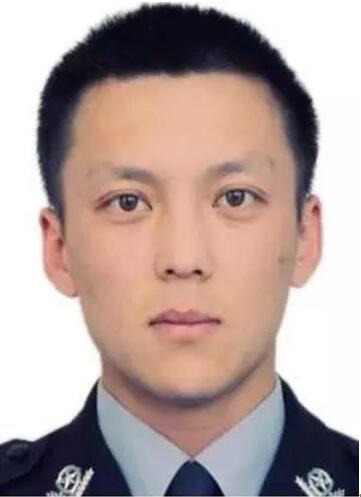 三门峡渑池县公安局优秀侦查员王斌:金色盾牌 热血铸就