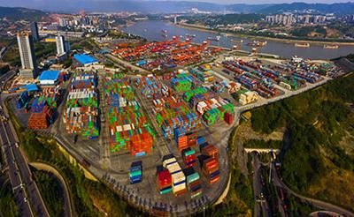 重庆果园港获国家启运港退税政策支持