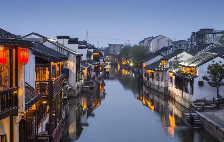 人才+旅游:湖上清溪溪上山,杭州不住住湖州