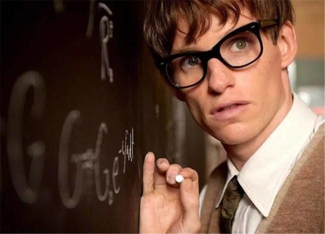 《万物理论》:我爱过你,我尽力了