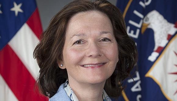 中情局将迎来首位女局长 不过她得先把虐囚的事说清楚