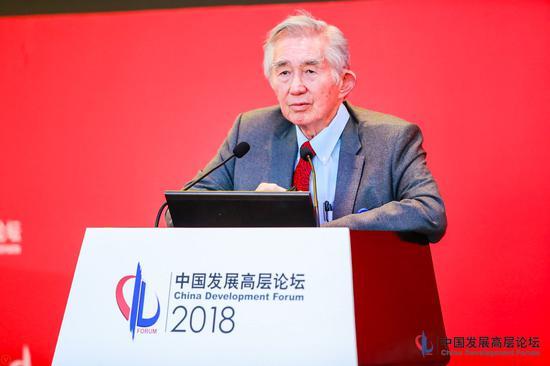 新加坡学者:应该把北京上海拆分成若干个城市
