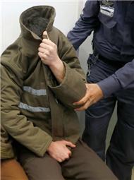 法国外交人员被以色列逮捕后