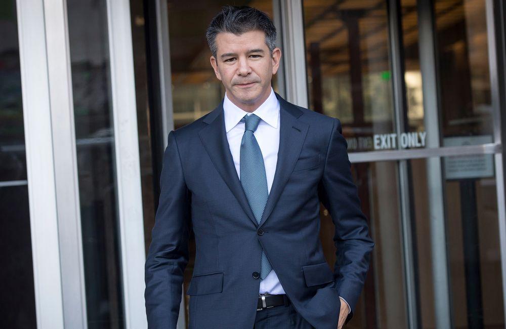 Uber前CEO卡兰尼克收购房地产公司City 出任CEO
