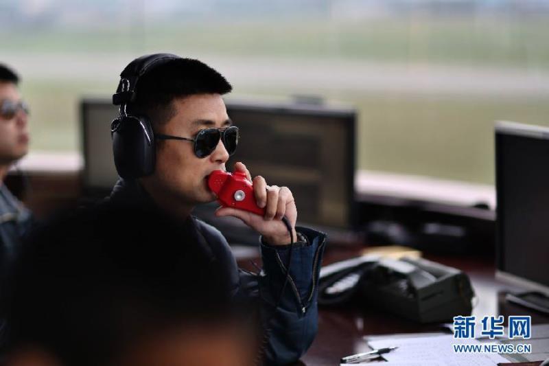 军机处第153期 空军战机追击UFO 曾请示是否开火