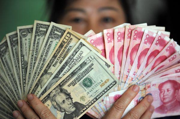 贸易反击战开始:全球都在抛售美债 中国或将祭出王牌
