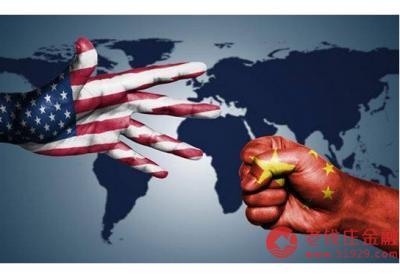 美国当年威胁日本的剧本 不会对中国奏效