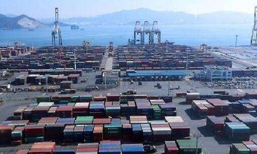 外媒:中国提出了一项减少美国
