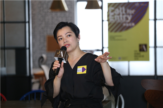 DFA亚洲具影响力设计奖2018设计师对谈会圆满结束