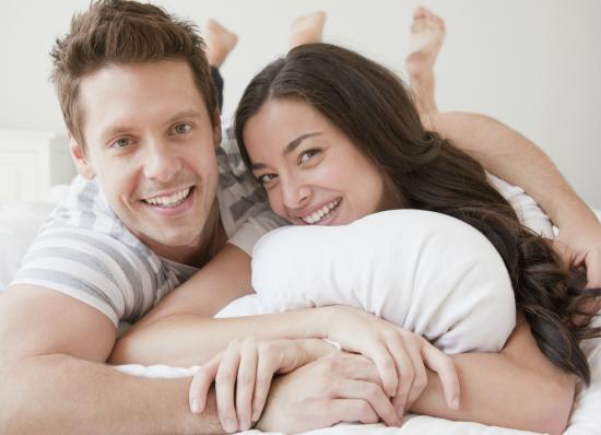 夫妻相差几岁最合适?专家:男方大5岁最幸福