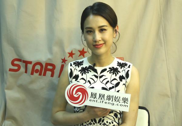 黄圣依:对质疑敞开心扉 和杨子前妻女儿关系很好