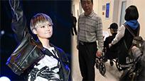 为演唱会排练受伤?李宇春坐轮椅进医院被偶遇