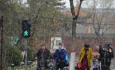 """全国多地遭""""断崖式""""降温 局地气温骤降20至28℃"""