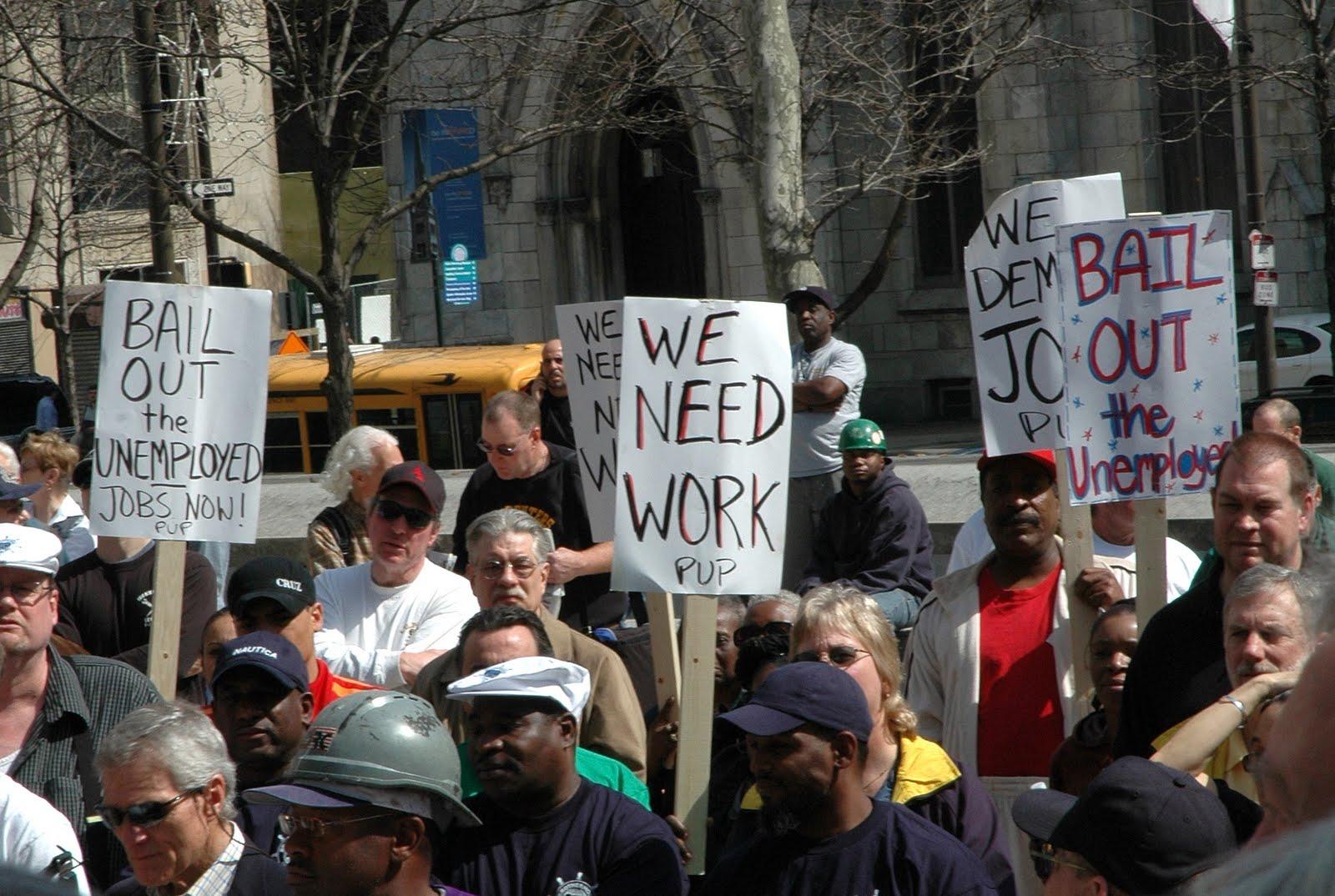 美国3月非农就业人口增加10.3万人 少于预期