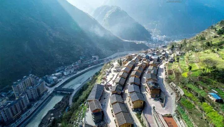 深藏中国大地的10个绝美村落 宛如世外桃源