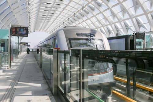 4月13日起试乘开始!青岛地铁11号线详细版试乘指南出炉