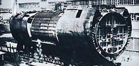 """俄罗斯最新核潜艇命名""""哈士奇"""" 性能比名字更搞笑"""