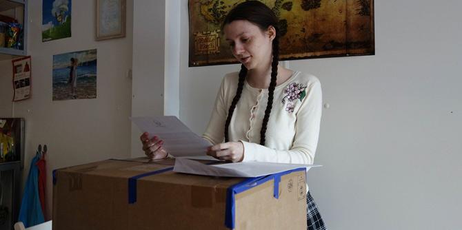 女玩家丧父 游戏开发团队送7公斤大礼包抚慰