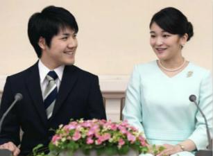 [八小妹]未婚夫涉嫌骗婚 日本公主能结成婚吗