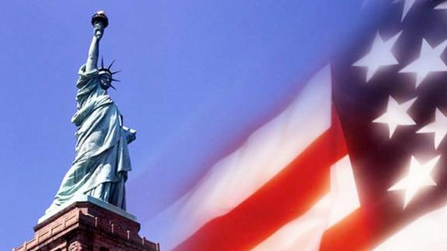 美国倒了世界会和平?然而有些国家野心更大!