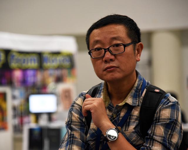 bob开户:刘慈欣:迟早有一天,计算机在情感方面也会超越人类