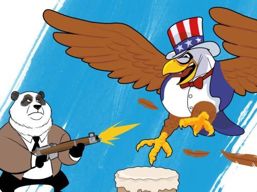 美国对华战略现根本性调整?中美专家观点大不同