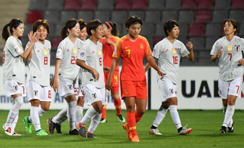 女足亚洲杯