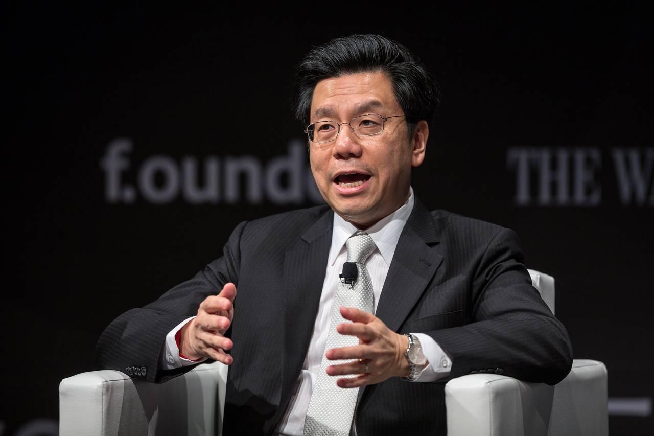 创新工场募集5亿美元AI基金:西班牙银行投5000万美元