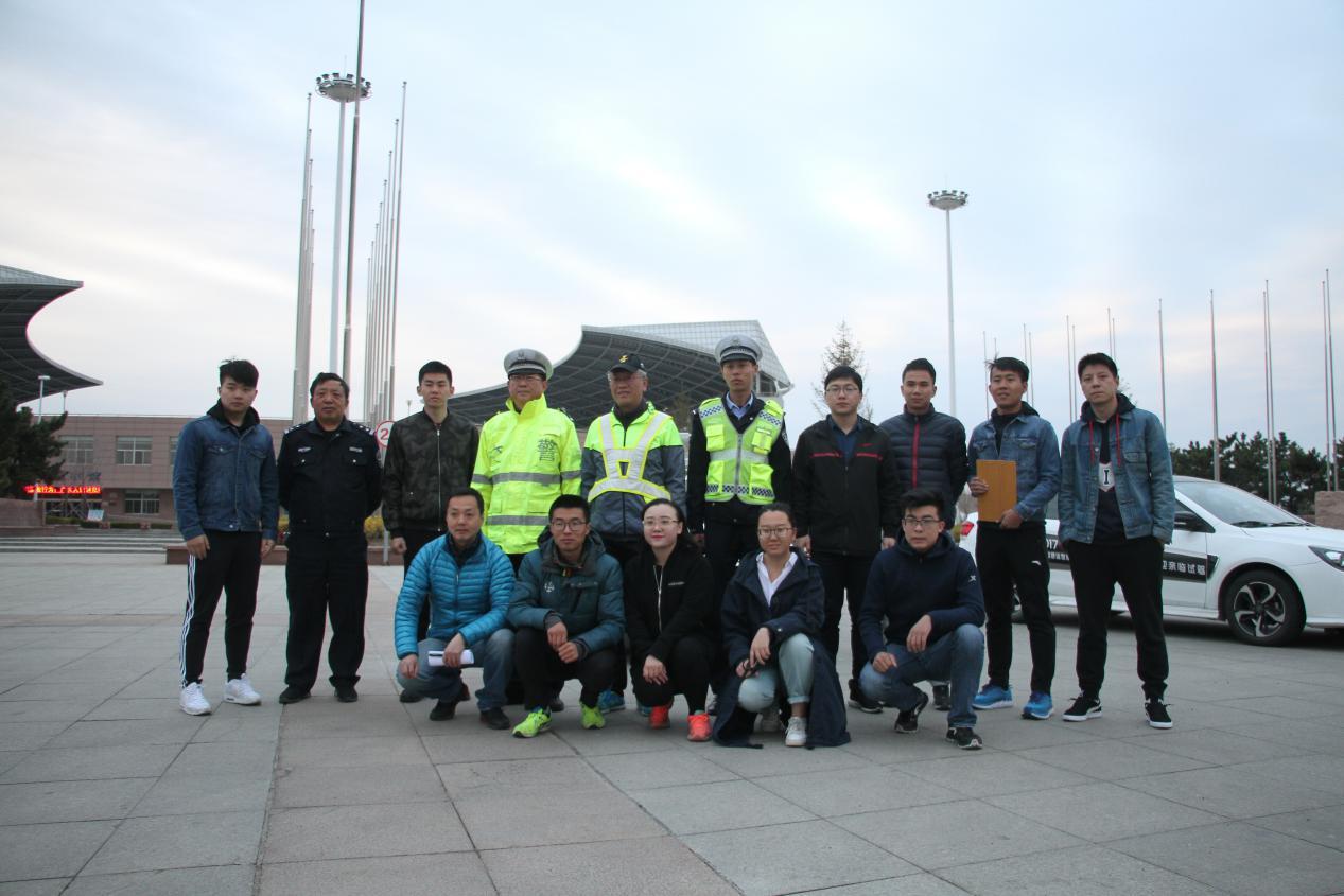 《奔跑中国·美丽中国》荣马最美滨海赛道丈量完成,4月29日等你来战!