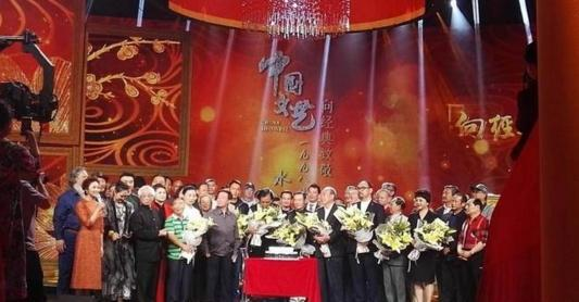 98版《水浒传》主创再聚首:因敬畏经典而成就经典