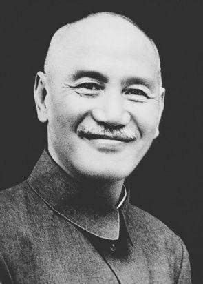 蒋介石私下坦承从不愿重用安徽人 唯对谁另眼相看